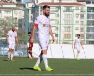 ŞANLıURFASPOR - Serdar Özbayraktar, Futbolu Bıraktı