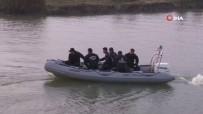 2 balıkçının cansız bedenine ulaşıldı