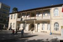 HINCAL ULUÇ - Türkiye'nin Eğitime Devam Eden En Eski Okulu Restore Edilecek