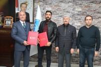 CEBRAIL - Tuşba'da 'Bitkisel Atık Yağların Geri Dönüşüme Kazandırılması' Protokolü