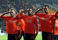 GÖKSEL GÜMÜŞDAĞ - UEFA'dan Skandal Karar!