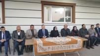 RAMAZAN YıLDıRıM - Vali Gül'den Taziye Ziyareti