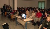 FİLM GÖSTERİMİ - Yalnız Kalan Srebrenitsa Annelerinin Yaraları Sarılıyor