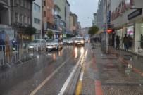İZLANDA - Balıkesir Ve Bölge İçin Yağış Ve Fırtına Uyarısı