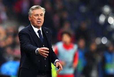 Cenk Tosun'un Hocası Ancelotti Oldu