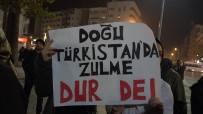 İŞKENCELER - Doğu Türkistan'da Kültürel Seviyeyi Yükseltme Adı Altındaki Kamplarda Acı Sürüyor!