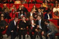 DEVLET TIYATROLARı - 'Kayseri Milli Mücadeledir'