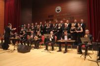 AHMET KARAKAYA - Kestel'de Türk Sanat Müziği Konseri