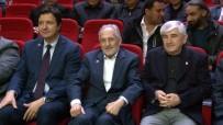 OĞUZHAN ASILTÜRK - MİLKO Genel Sekreteri İlyas Töngüç Açıklaması