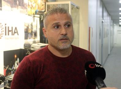 Mustafa Kocabey Açıklaması 'Aykut Kocaman, Merih Demiral'ı Kulak Arkası Etmiş'