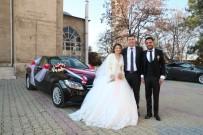 MERCEDES - Sosyal Medyadan Mercedes Gelin Arabası İsteyen Çifte Başkandan Sürpriz Jest
