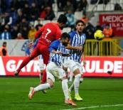 HAKAN YEMIŞKEN - Süper Lig Açıklaması Kasımpaşa Açıklaması 1 - Gaziantep FK Açıklaması 4 (İlk Yarı)