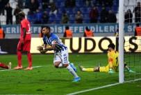 HAKAN YEMIŞKEN - Süper Lig Açıklaması Kasımpaşa Açıklaması 3 - Gaziantep FK Açıklaması 4 (Maç Sonucu)