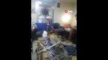 10 KASıM - Türk Gemisinde Kaptanın Öldürüldüğü Olayla İlgili Denizcilik Şirketinden Açıklama