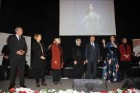 MÜNİR NURETTİN SELÇUK - Türk Müziği Konseri Büyük İlgi Gördü