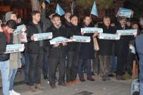 İŞKENCELER - Uygurların Sessiz Çığlığına Ses Oldular