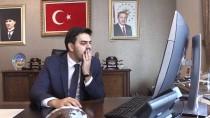 ANTARKTIKA - YTB Başkanı Eren AA'nın 'Yılın Fotoğrafları' Oylamasına Katıldı