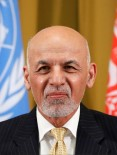 EŞREF GANI - Afganistan'da Eşref Gani yeniden Cumhurbaşkanı seçildi