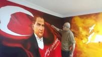 ÖZEL TASARIM - Bandırma Sevdası 600 Tablo Çizdirdi