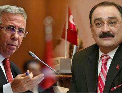 CHP Sinan Aygün hakkında soruşturma başlattı