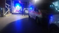 DOĞUM GÜNÜ PARTİSİ - Doğum Günü Partisinde Uyuşturucu Madde Kullanan Genç Öldü