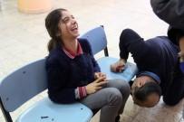 KAHKAHA - Erzurum'da Trajikomik Olay