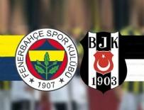 METE KALKAVAN - Fenerbahçe -Beşiktaş derbisi canlı anlatım