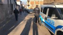NECATI ÇELIK - Komşusunun Silahla Vurduğu Şahıs Hayatını Kaybetti