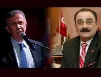 MİMARLAR ODASI - 'Rüşvet' tartışmasıyla ilgili son dakika açıklaması! Kılıçdaroğlu'ndan Yavaş'a talimat