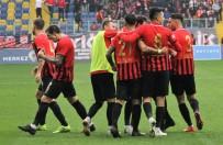 DIALLO - Süper Lig Açıklaması Gençlerbirliği Açıklaması 2 - Sivasspor Açıklaması 2 (Maç Sonucu)