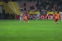 İSMAIL ŞENCAN - Süper Lig Açıklaması İM Kayserispor Açıklaması 1 - Medipol Başakşehir Açıklaması 4 (Maç Sonucu)