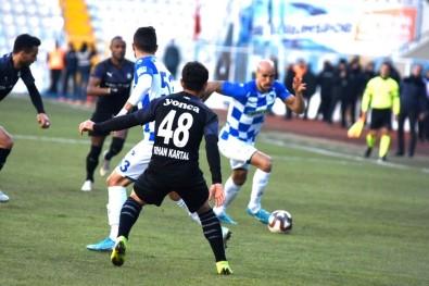 TFF 1. Lig Açıklaması BB Erzurumspor Açıklaması 1 - Altay Açıklaması 3