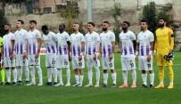 SÜLEYMAN OLGUN - TFF 1. Lig Açıklaması Fatih Karagümrük Açıklaması 0 - Keçiörengücü Açıklaması 2