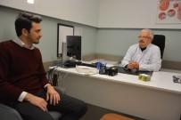 SPERM - Varikosel Erkeklerde Kısırlığa Yol Açıyor