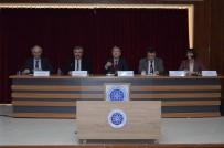 BALKAN SAVAŞI - 22 Akademisyenin Katılımıyla 'Rumeli-Tekirdağ Göç Çalıştayı'
