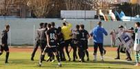 MUSTAFA ÇAY - AFDK, Salihli Belediyespor'u 3-0 Galip İlan Etti