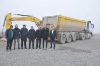 ASELSAN - Aselsan Konya Silah Sistemleri Fabrikasında Çalışmalar Hızla Devam Ediyor