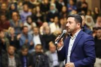İFADE ÖZGÜRLÜĞÜ - Belediye Başkanı Arı Sosyal Medyadan Hakaret Edenlere Dava Açtı