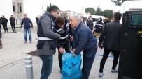 3 ARALıK - Ceren Özdemir'in katil zanlısı hakim karşısında