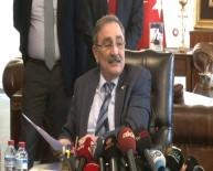 MİMARLAR ODASI - CHP'de 'Rüşvet' Tartışması