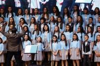 SEZEN AKSU - Çocuklardan Muhteşem Sezen Aksu Şarkıları Performansı