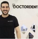 DÖVME - Dişlerde Yeni Trend Açıklaması Diş Dövmesi