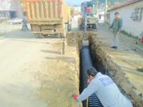 DALYAN - Edremit Belediyesi Sorunsuz Bir Kış İçin Çalışıyor