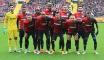 GAZIANTEPSPOR - Gaziantep FK, Gaziantepspor'u Geride Bıraktı