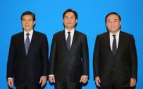 DÜNYA EKONOMİSİ - Japonya, Çin Ve Güney Kore'den Serbest Ticaret Kararı