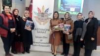 Kadınlara 'Ruhumu Tanıyorum' Konferansı Verildi