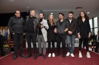 FİLM GÖSTERİMİ - Kırk Yalan Film Oyuncuları Vega Outlet'te