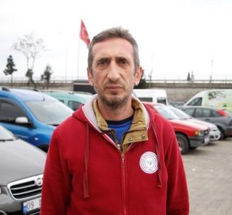 Libya'da Limana Çekilen Gemide Bulunan Yaşar Bayram Bilgili'nin Kardeşi Konuştu