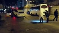 YURT DIŞI YASAĞI - Maltepe'de Otomobile Kurşun Yağdırmıştı, Tutuklandı