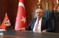 ÇANAKKALE ZAFERI - Mehmet Büyükekşi Açıklaması 'Antep Savunması, Tarihin Akışını Değiştirmiştir'